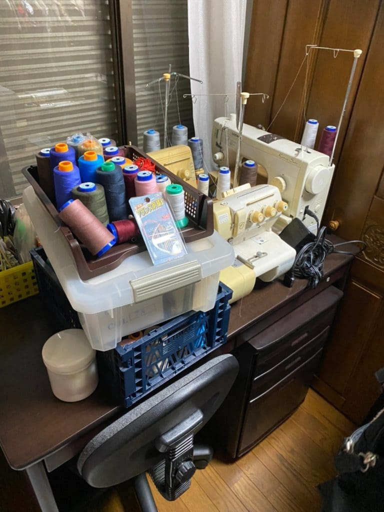 横浜市で不用品回収