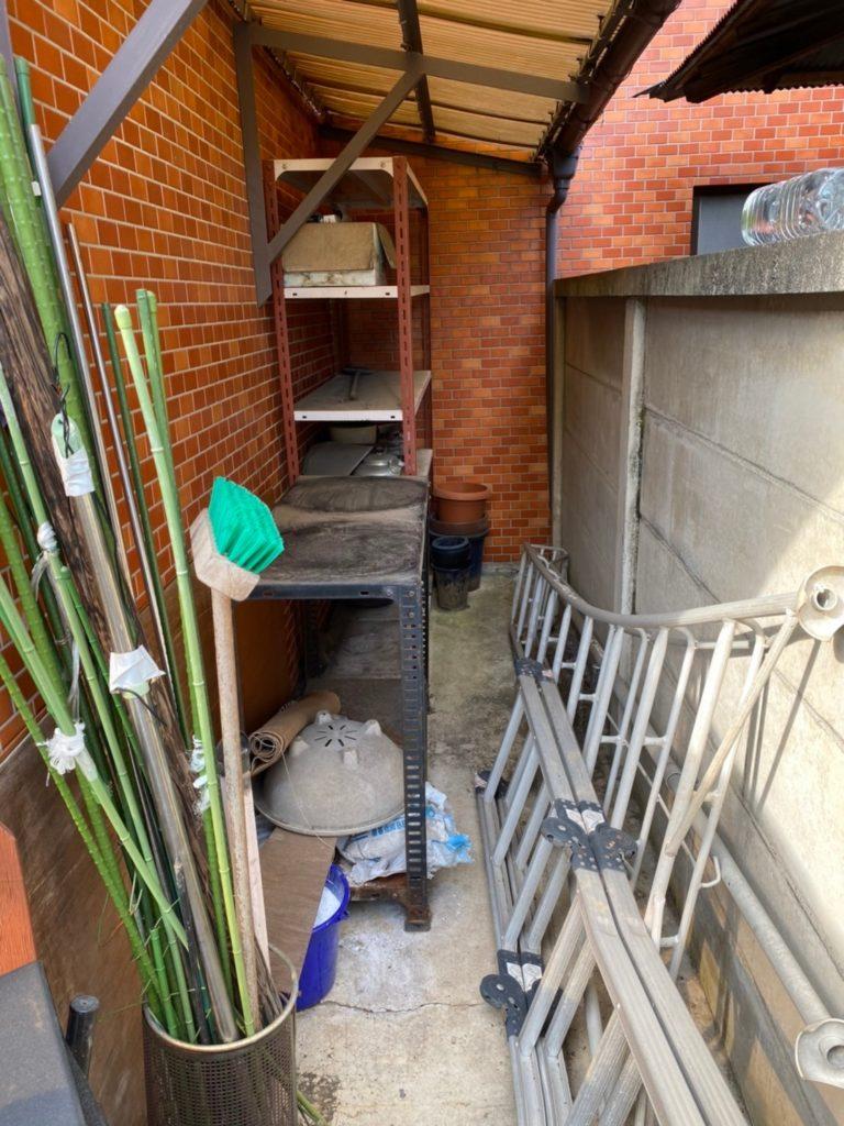 横浜市の不用品回収
