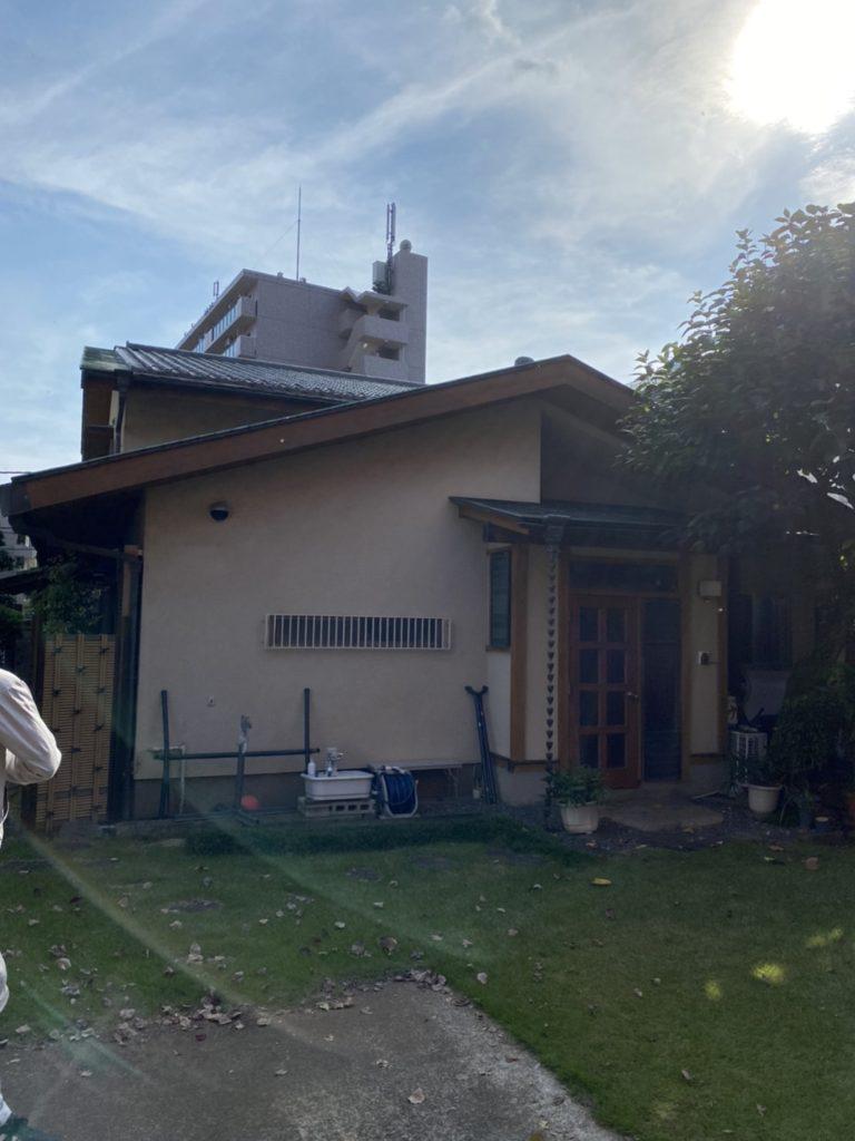 横浜市戸塚区の一軒家を丸々不用品回収・遺品整理しました